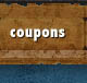 special offers, discounts, coupons